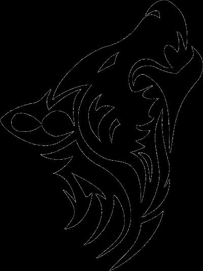 Download Tribal Tattoos Free Png Transparent Image And Clipart Tribal Tattoos Tribal Wolf Tattoo Tribal Tattoo Designs