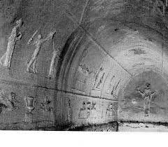 La Basilica Sotterranea di Porta Maggiore,a #Roma, è pronta a svelarvi tutti i suoi misteri.  Non siete curiosi?
