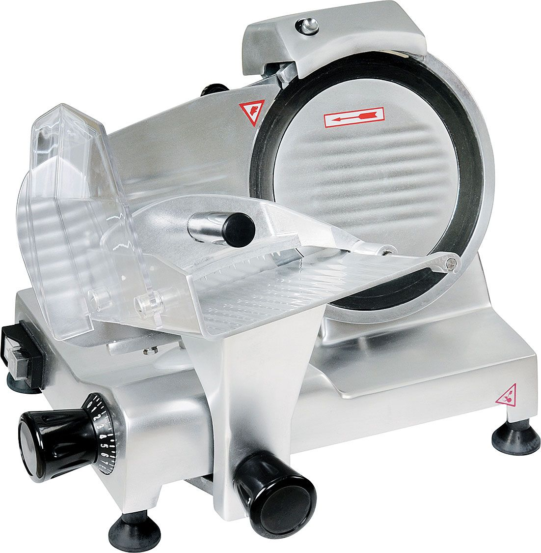 7-1/2 in. Heavy Duty Electric Meat Slicer | Princess Auto ...