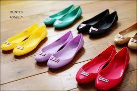 hunter flats shoes - Ohhhhhhhhhhh