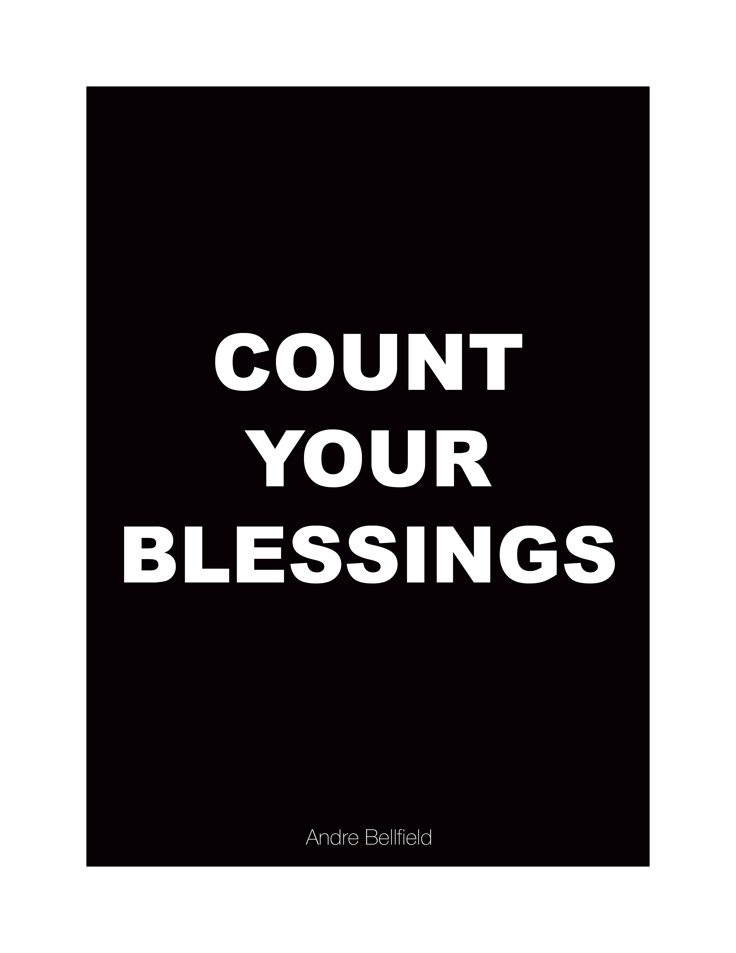 Count Your Blessings Inspirational Quotes Motivation Quotable Quotes Faith In God
