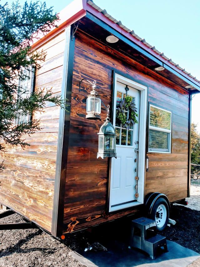 6 Handmade Tiny Houses You Can Actually Buy on Etsy
