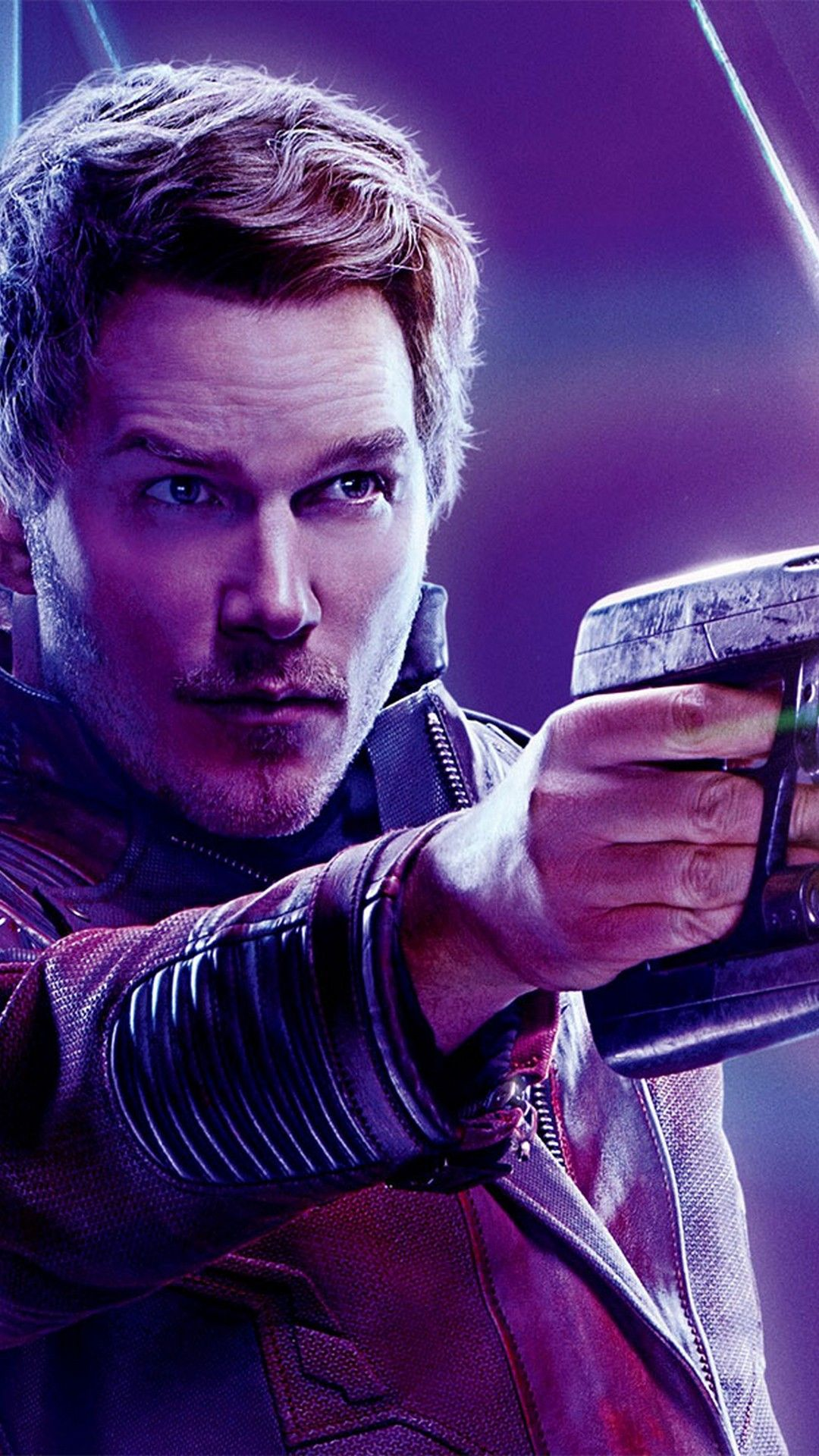 Star Lord Avengers Endgame Iphone Wallpaper Star Lord Iphone