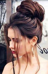 Bun Hairstyle for black women, Bun Hairstyle easy, Bun Hairstyle for long hair, ...,  #black ... - #black #hairstyle #women - #new #bunshairstylesforblackwomen Bun Hairstyle for black women, Bun Hairstyle easy, Bun Hairstyle for long hair, ...,  #black ... - #black #hairstyle #women - #new #bunshairstylesforblackwomen