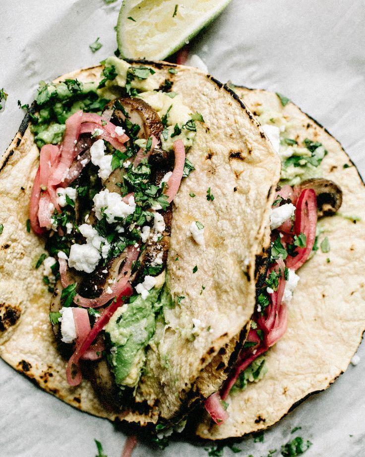 taco bröd recept