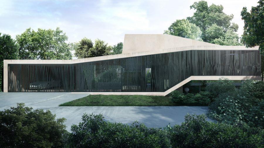 Haus Königsberger Str. 16c | Jan Henrik Hansen Architekten