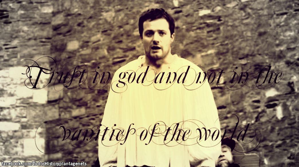 George Boleyn's last words Christian men, I am born under the law and judged...http://tudorworld.eklablog.com/today-in-tudor-history-a107928832