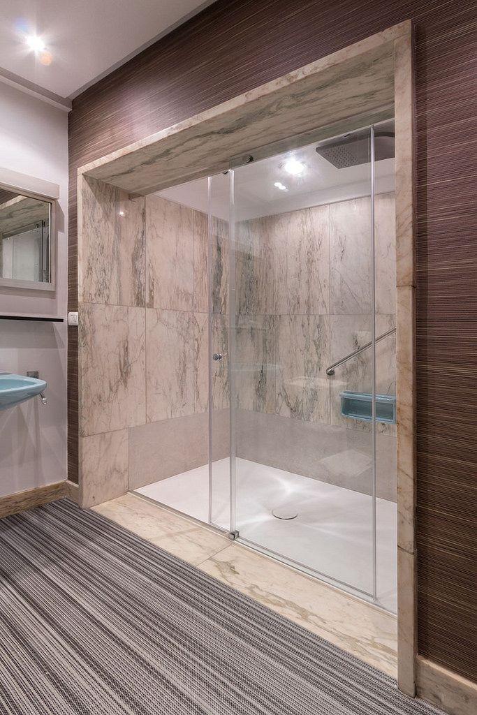 Encoba21 original ba o con cabina de ducha realizada en - Cabina de bano ...