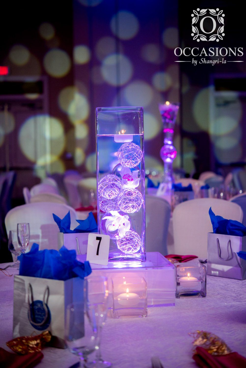 Louisiana Map Decor%0A Occasions by ShangriLa  a full service event decor and floral company  based out