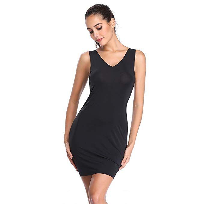 New Womens Shapewear Shaper Camisole Tank Tops Slimming