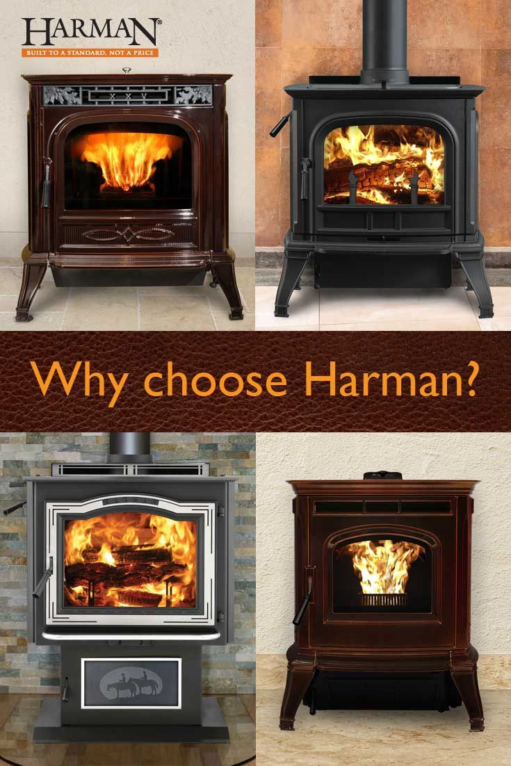 Why Choose Harman Read Reviews And Comments From Harman Stove Owners And Fans Stove Wood Pellet Stoves Pellet Stove