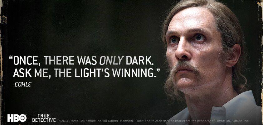 Znalezione obrazy dla zapytania true detective light