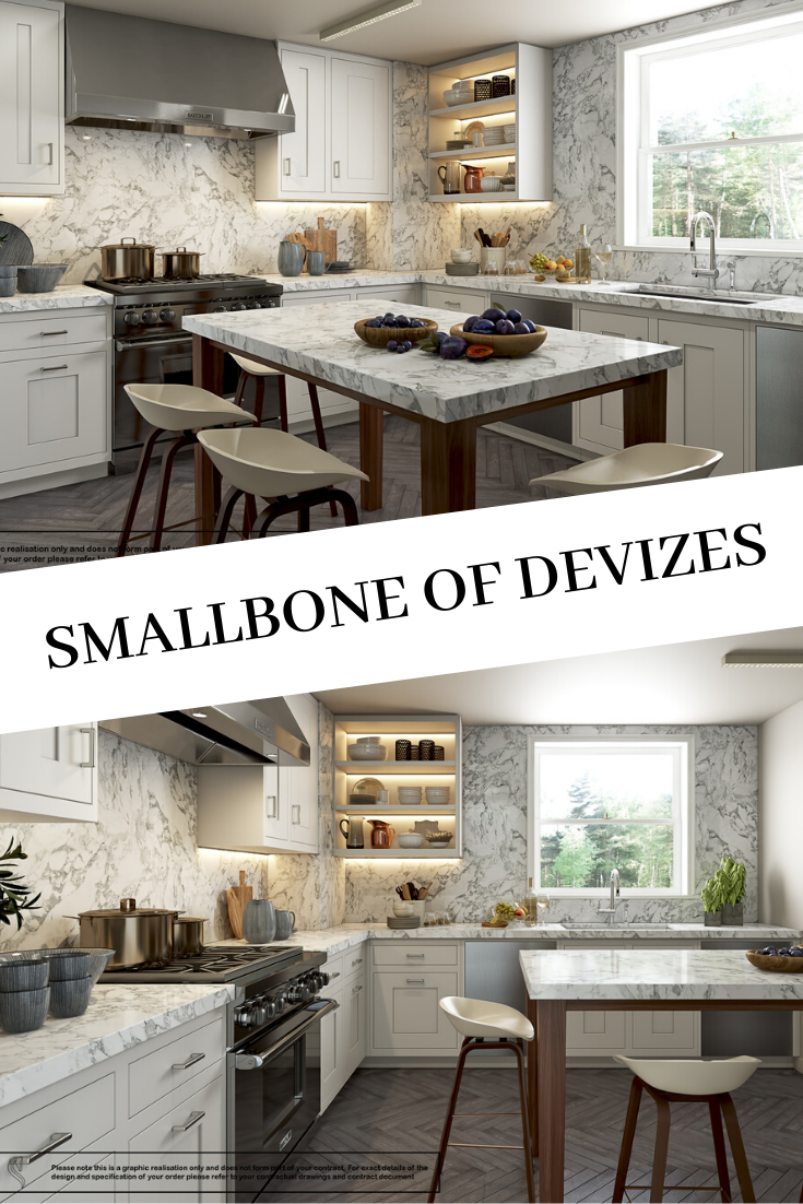 Kitchen Sale, SMALLBONE OF DEVIZES NEW YORK