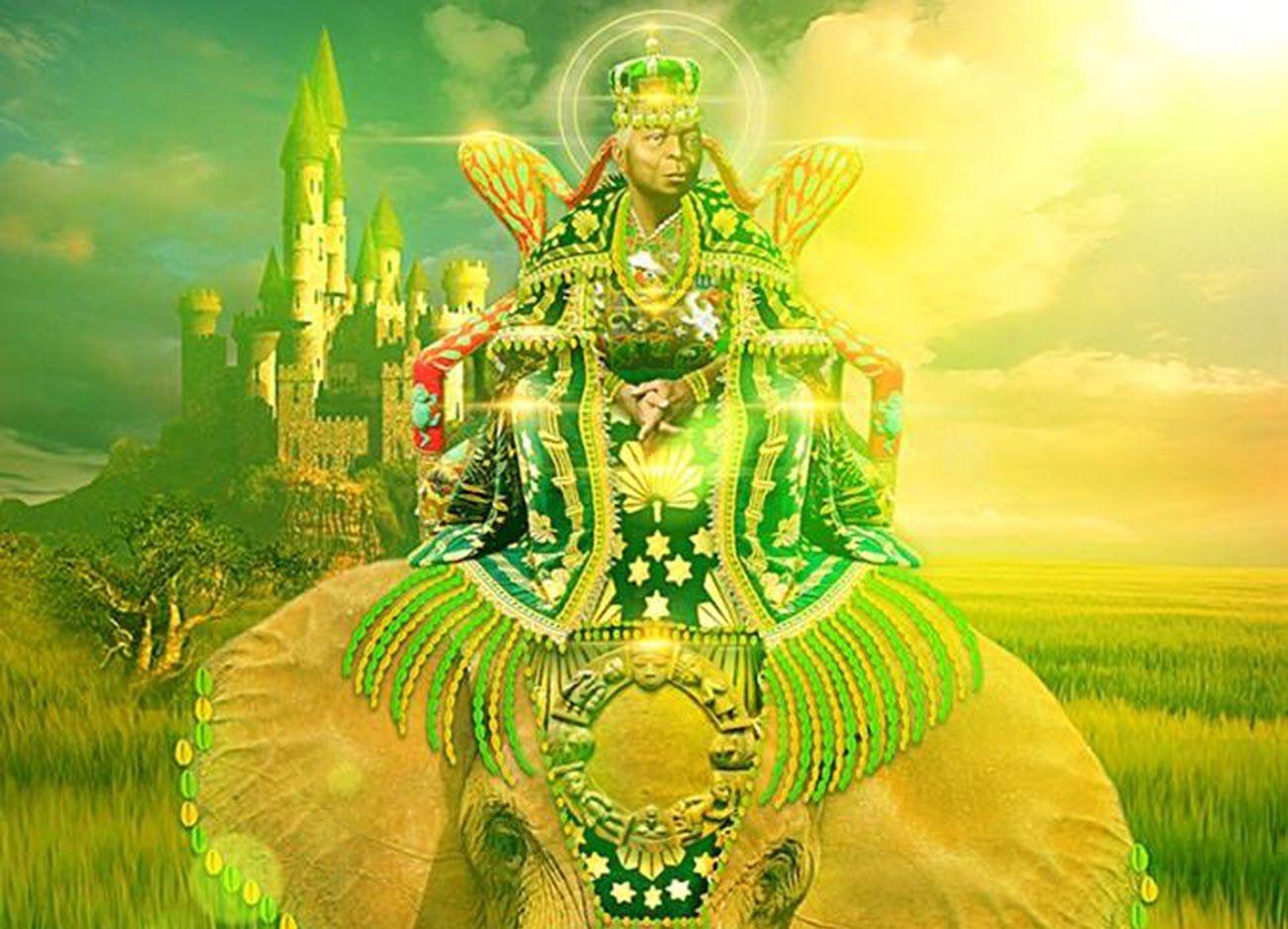 Quien Es Orunmila Orunmila Palo Mayombe Orisha Y Religion