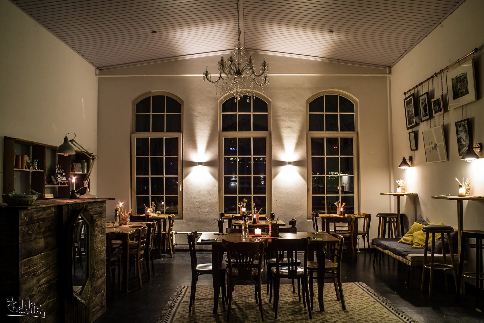 Home Herrlich Ehrlich Trier Restaurants Caf S Die