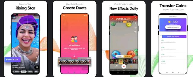 Top10 Similar Apps Like Tiktok Made In India Tiktok Alternative Indian Apps Tc Tech Zone Haha Tv Entertainment Video Save Video