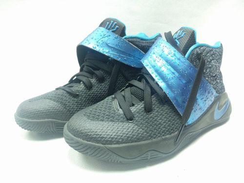 pretty nice 347bb e892a ... hot nike kyrie 2 wet preschool boys basketball shoe size 79c06 dd047