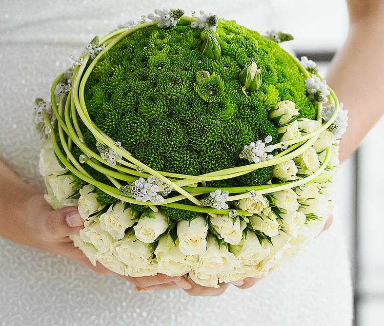 Wedding Flowers By Annette: By Annette Von Einem CENTRE DE TABLE