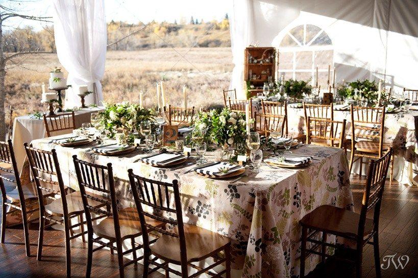 Blog Archives Tara Whittaker Photography Calgary Wedding Venues Nature Wedding Wedding