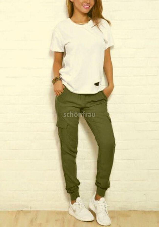 29 Stilvolle Fitness-Outfits | Lässige Sommeroutfits, Mode, Lässige Outfits Don  € ...  #fitness #la...
