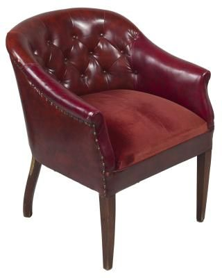 Miraculous How To Paint A Leather Chair For The Home Painting Cjindustries Chair Design For Home Cjindustriesco