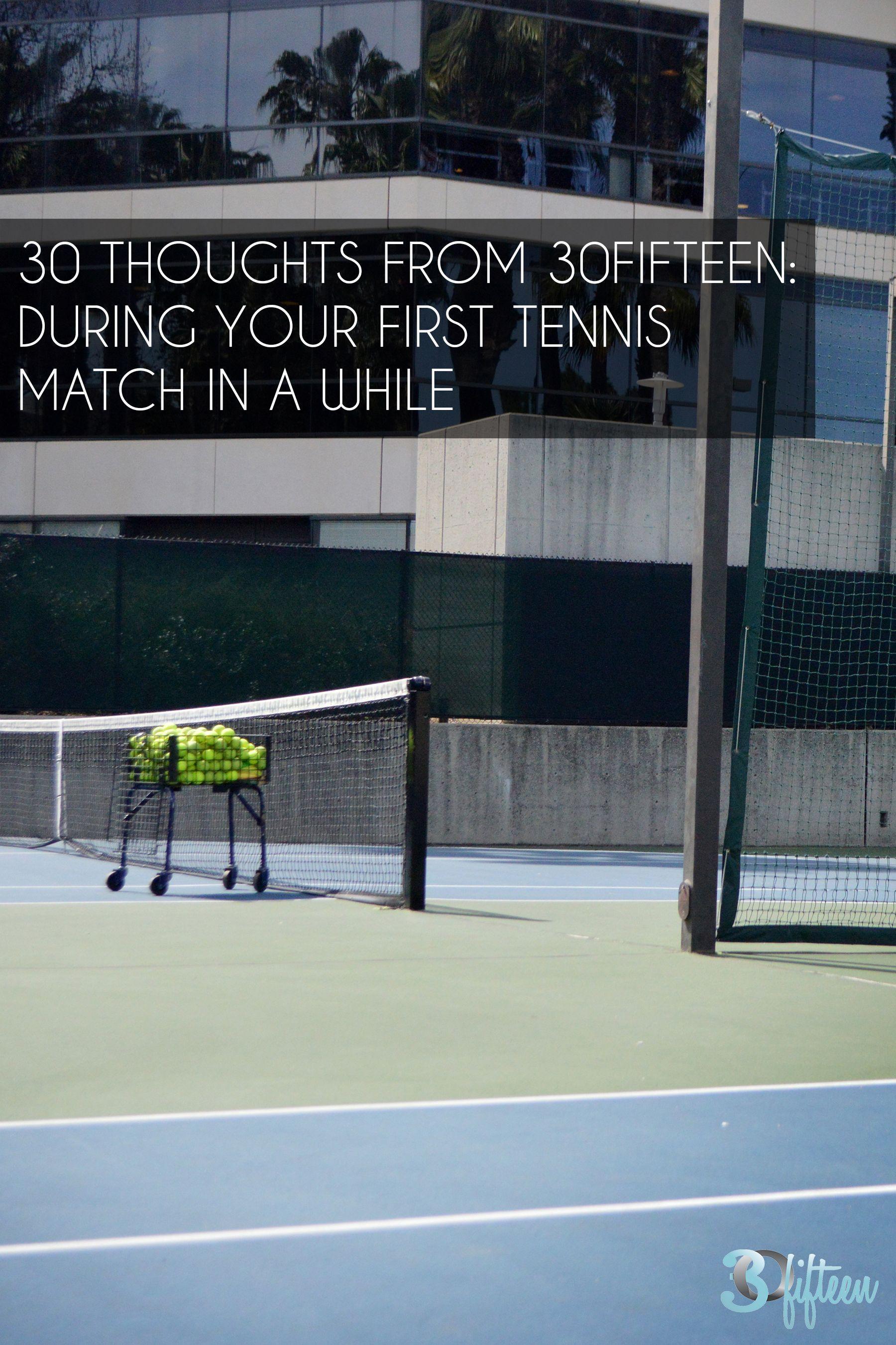 Pin On Tennis Advice