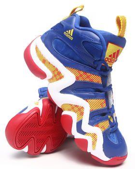 separation shoes d60ba 52c01 Adidas  Crazy 8 sneakers. Get it at DrJays.com