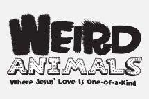 Weird Animals Vbs 2014 Vector Logo Http Www Group Com Vbs Weird Animals Vbs Weird Animals Vbs 2014 Weird Animals