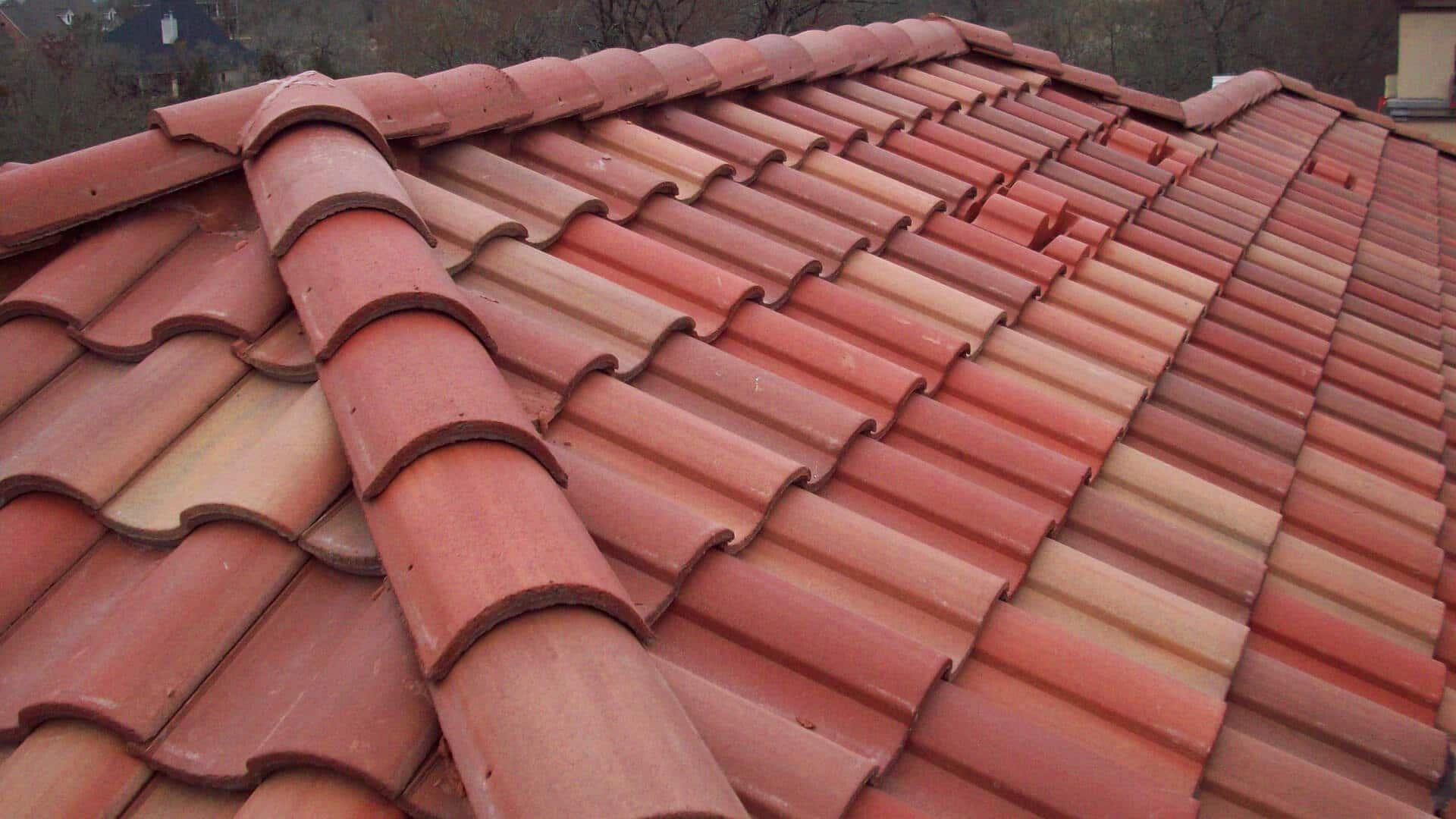 Concrete Clay Tile Auckland In 2020 Concrete Tiles Clay Tiles Concrete Roof Tiles