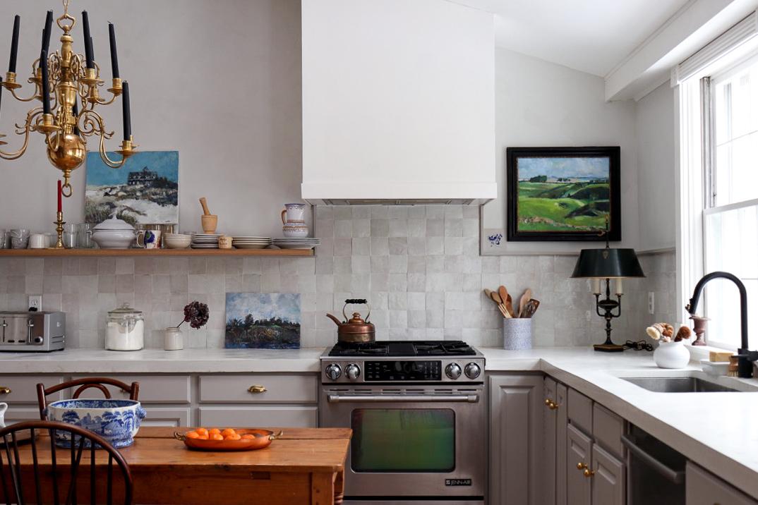 THE KITCHEN THAT CRAIGSLIST BUILT | Kitchen renovation ...