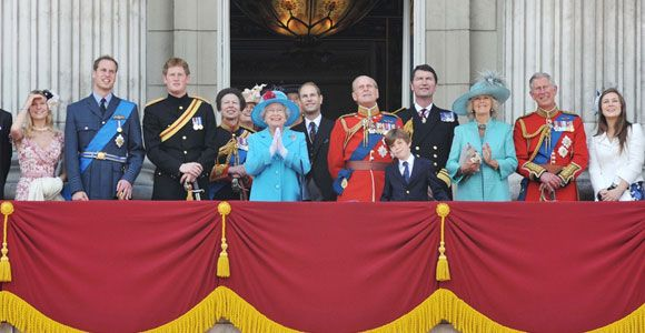 the royal family - Google Search