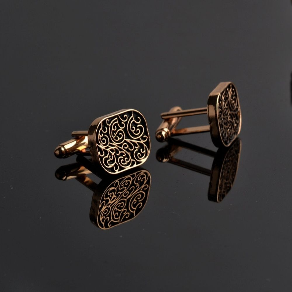 Mens Accessories Wedding Gift Suit Accessories Gifts for Him Vintage Accessories Onyx Cufflinks Vintage Cufflinks Green Cufflinks