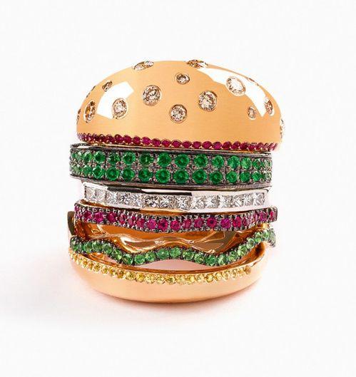 Hot Spot Les Bijoux Decales De Nadine Ghosn S Installent Au Bon Marche Joaillerie Haute Joaillerie Bijoux Contemporains