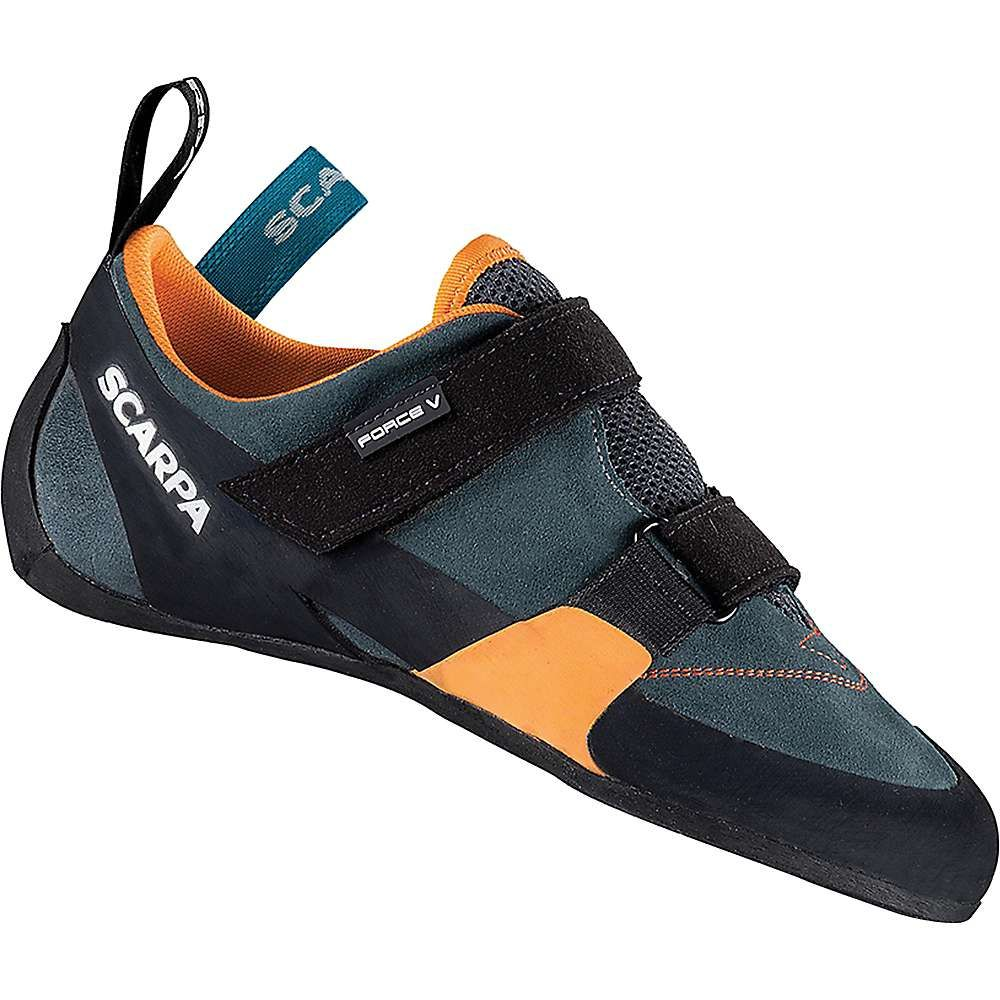 Photo of Scarpa Men's Force V Climbing Shoe – Moosejaw