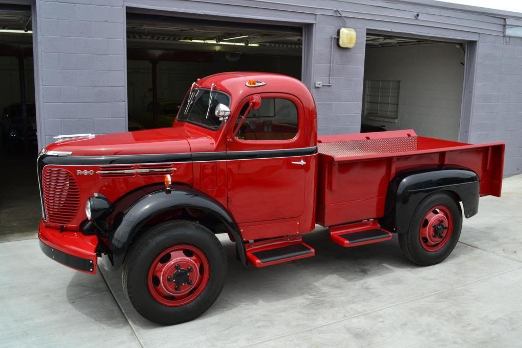 1949 REO Speed-Wagon D19XA #Truck | Pick-up Trucks | Pickup