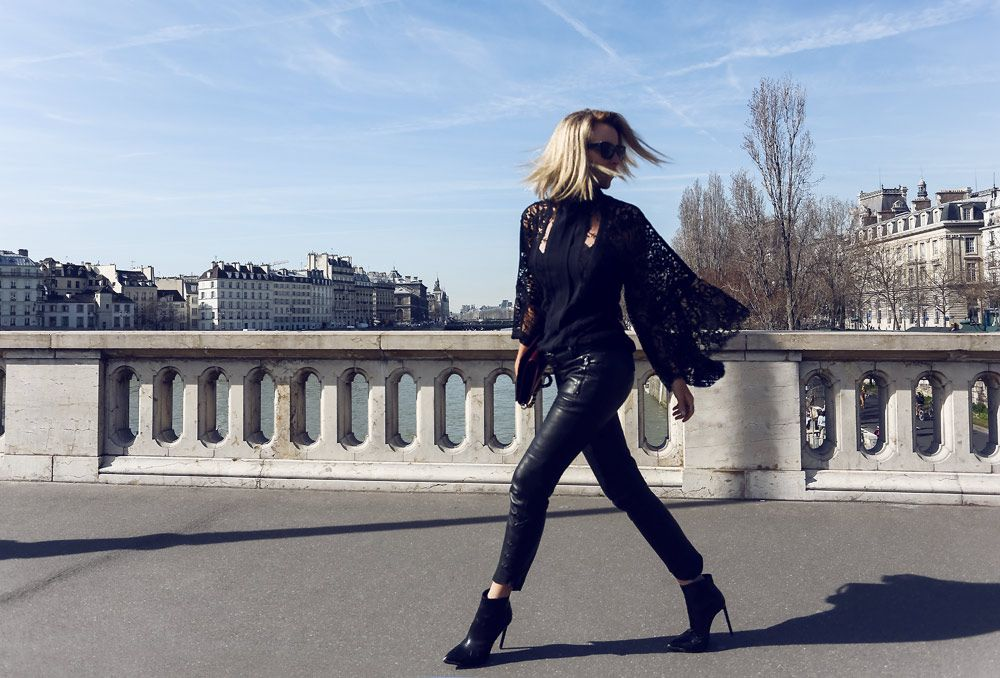 Mr Love Lace.. Personal Outfit on www.oraclefox.com #ElieSaab #IsabelMarant #SaintLaurent #Outfit