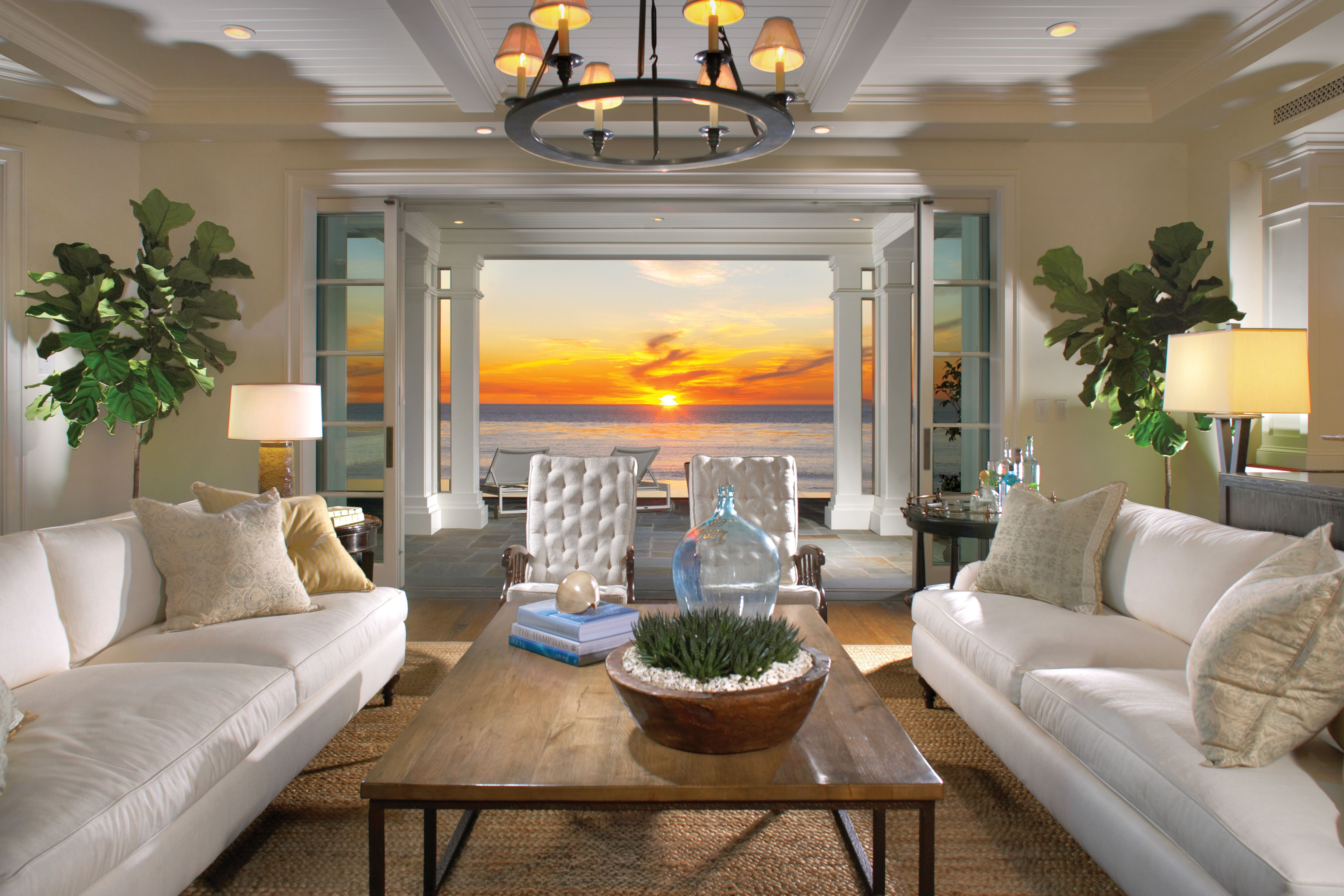 Superior Beautiful View Captures The Essence Of This Cape Cod Design   Cape Cod  Beach Home Inspiration