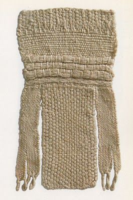 sheila hicks- weavings