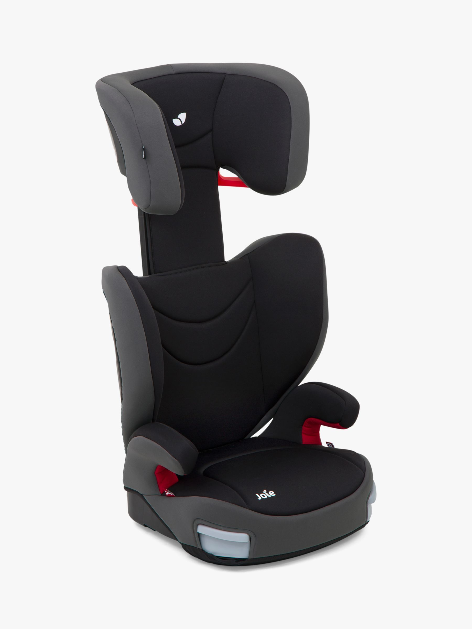 Joie Trillo Group 2/3 High Back Booster Car Seat, Ember