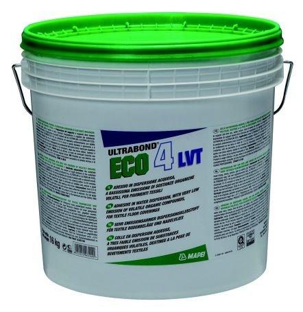 Ultrabond Eco 4 Lvt Lvt Eco Vinyl
