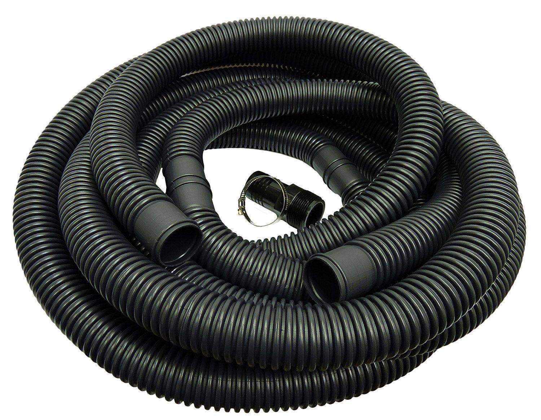 sump pump garden hose | L.I.H. How to Start a Garden Gardening Tips ...