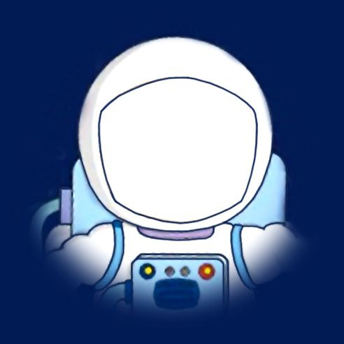 Orla Espacial para fin de curso I - Actiludis   Orla   Pinterest ...
