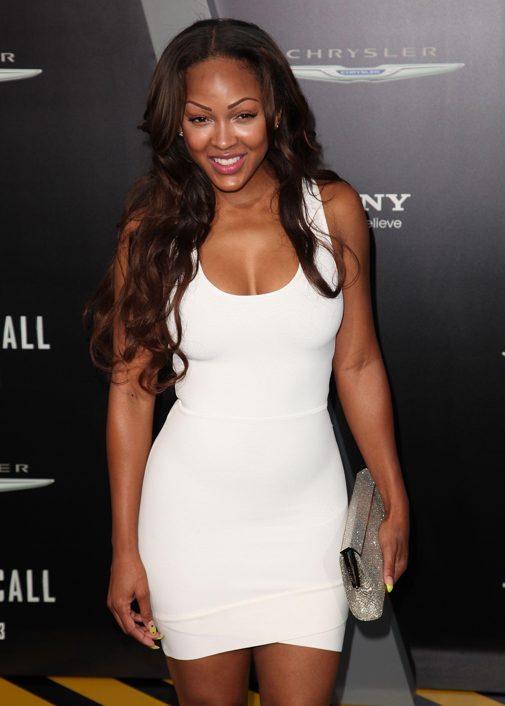 OMFG IMMA TAKE YOU HOME AND MAKE SURE YOU NEVER RETURN!!! | Black female  actresses, Beautiful black women, Megan good