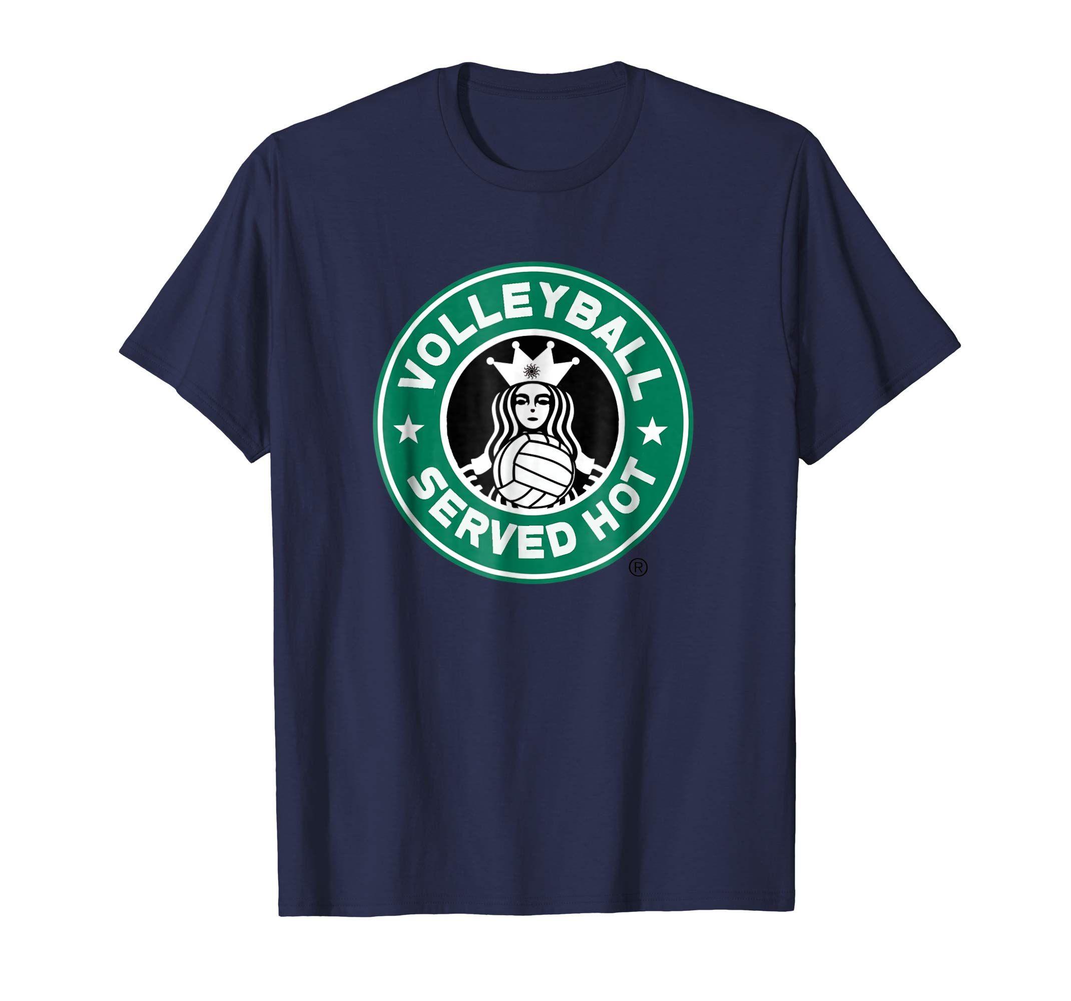 Girls Volleyball Shirt