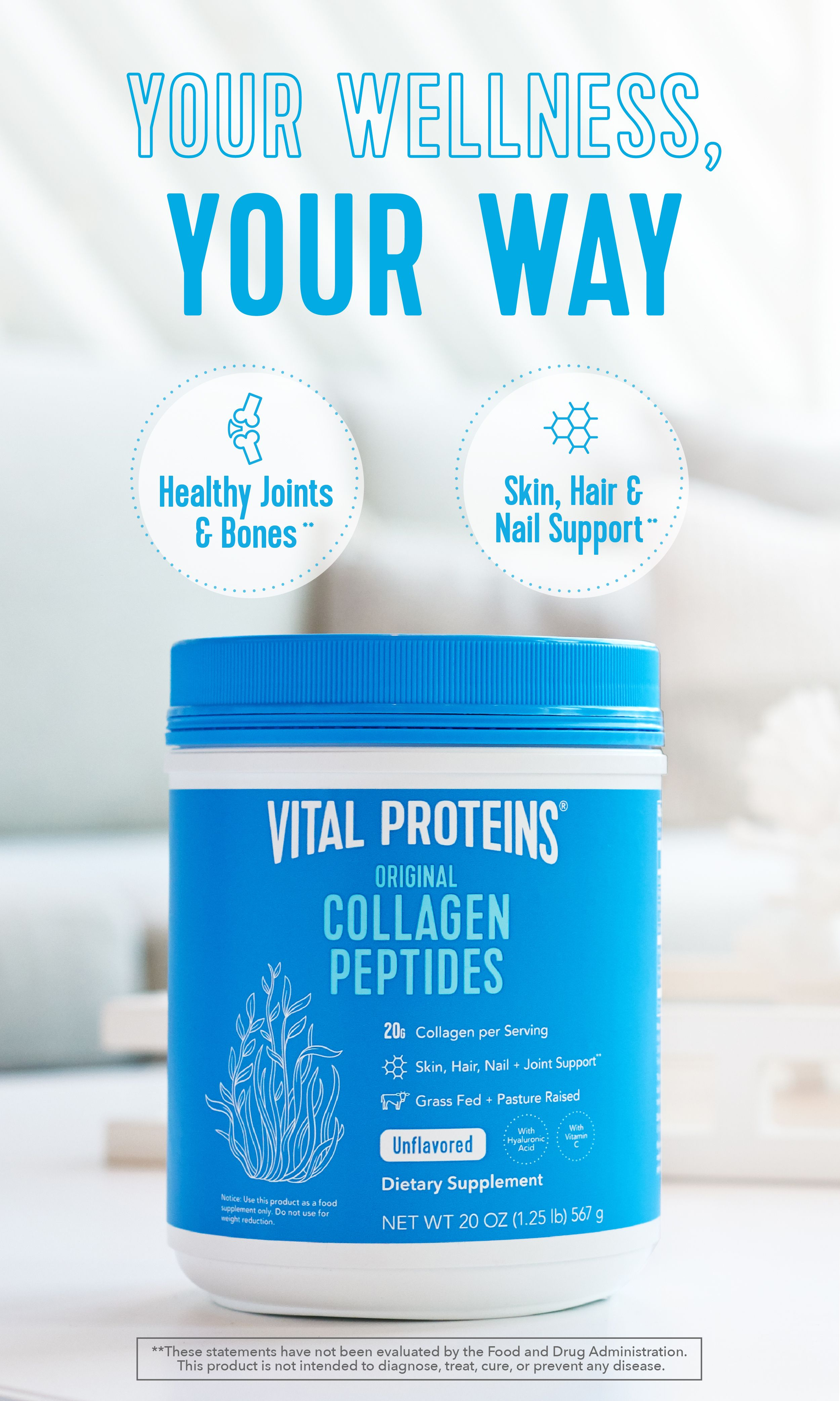 Collagen Peptides Unflavored In 2020 Vital Proteins Collagen Vital Proteins Collagen,House Of The Rising Sun Guitar Chords Pdf