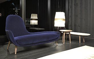 Poltrone Chaise Longue Design.Mad Chaise Longue Modern Armchairs Furniture I Bench