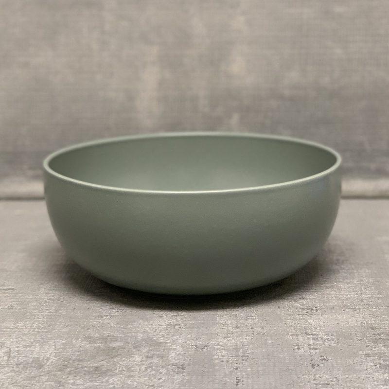 Pacifica Artichoke Green Serving Bowl Relish Decor In 2020 Serving Bowls Bowl Dinnerware