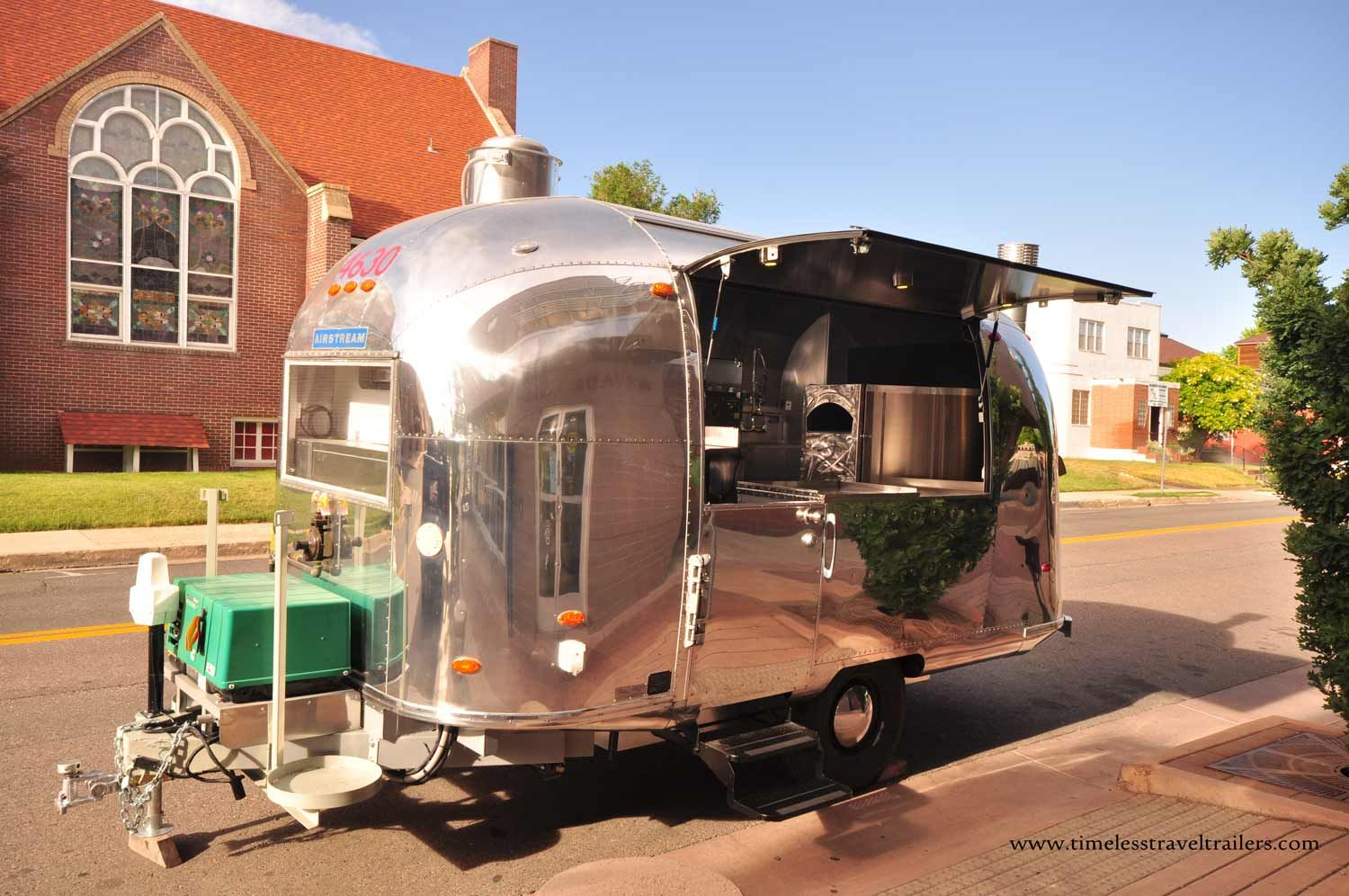 Timeless Travel Trailers Airstream's most experienced