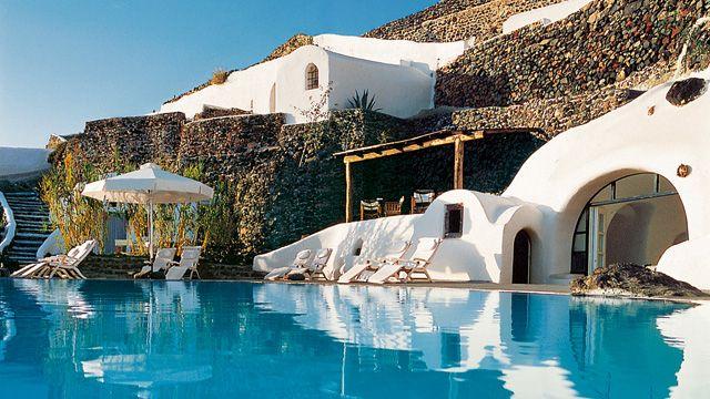 grecia los mejores lugares del mundo pinterest