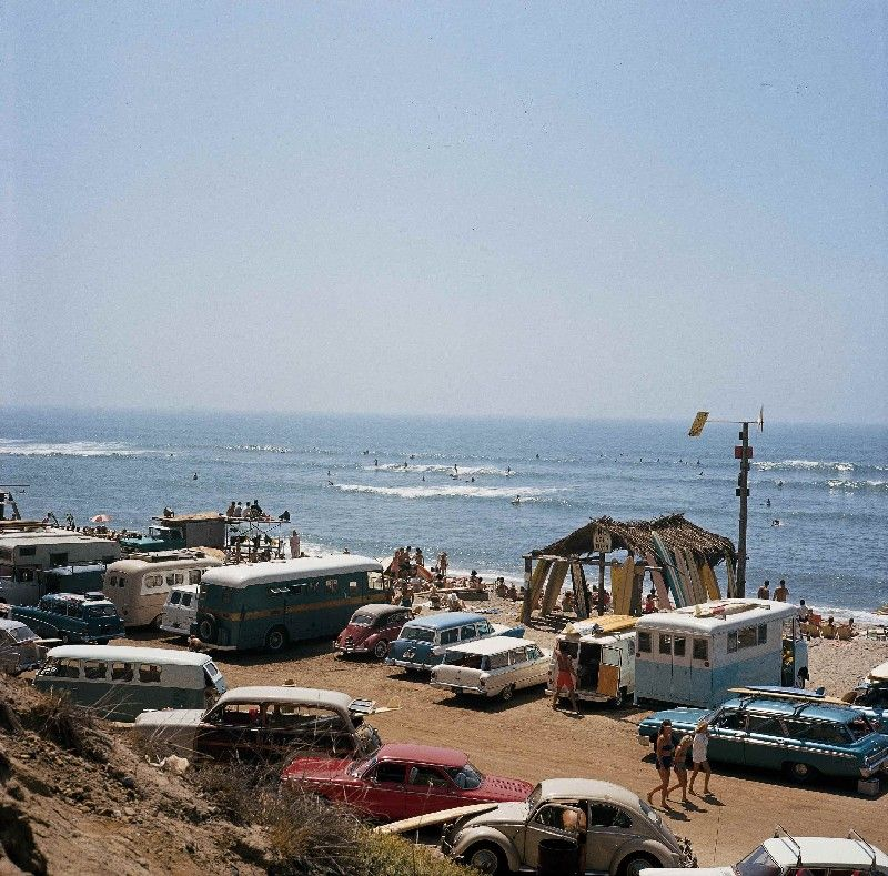 San Onofre 1963